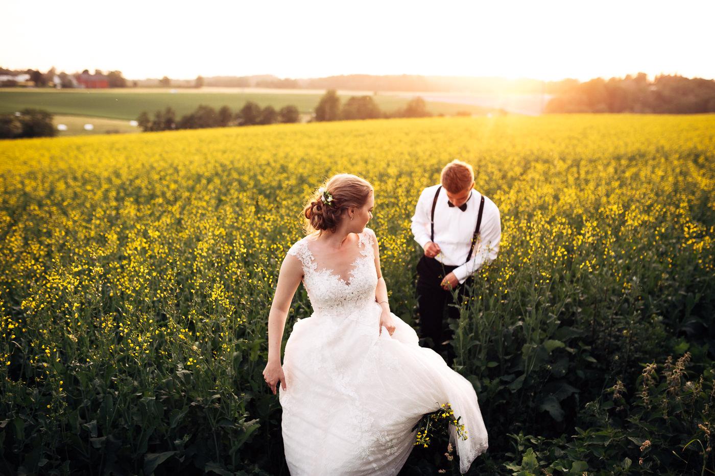 En bryllupsdag Bryllup Dal Gjestegard Horten Vestfold 2