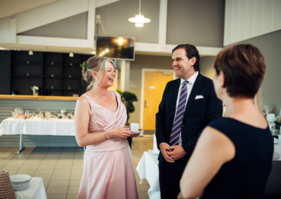 En bryllupsdag Bryllup Dal Gjestegard Horten Vestfold 7