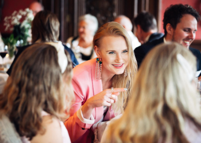 En bryllupsdag Bryllup Eckbo Selskapslokaler 14
