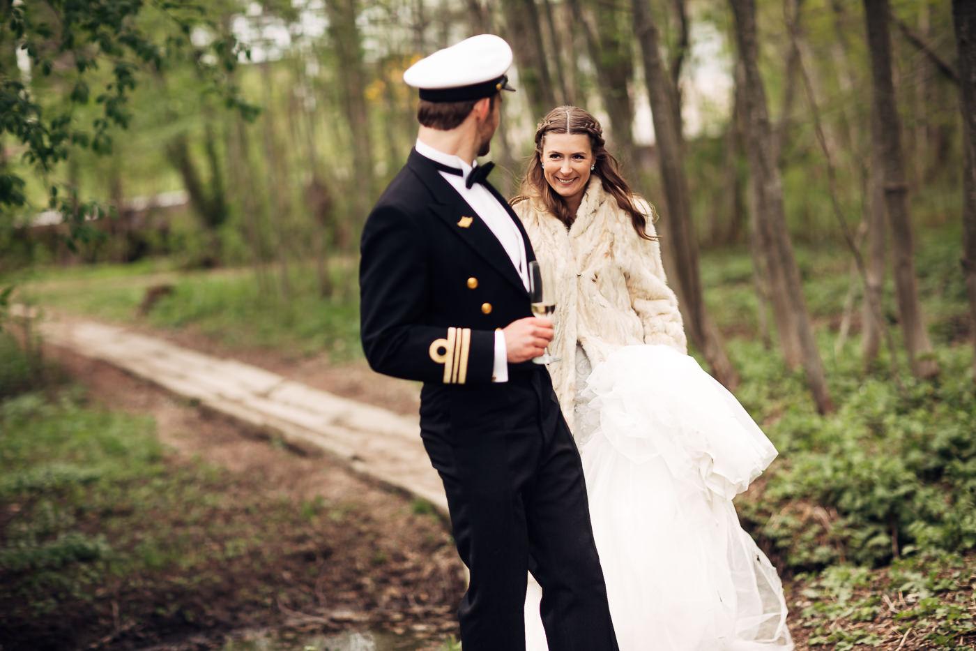 Ting mange glemmer på bryllupsdagen Bryllup Eckbo Selskapslokaler 43 Brudepar