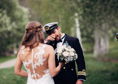 En bryllupsdag Bryllup Eckbo Selskapslokaler 54