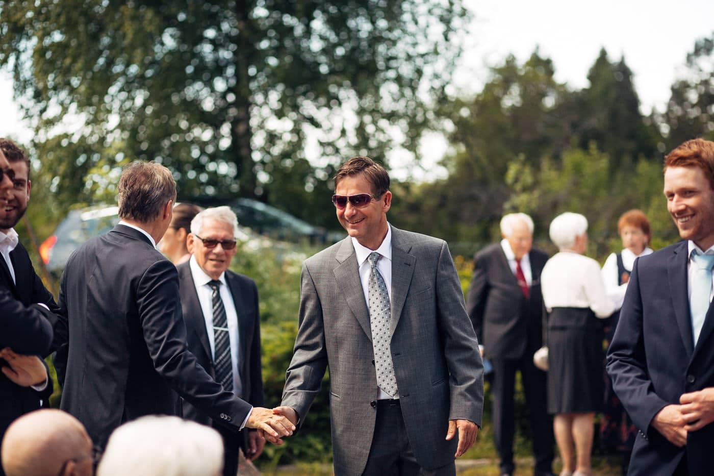 Karoline & Andreas - bryllup i Østfold med magiske detaljer Bryllup Fredrikstad Fotograf 17