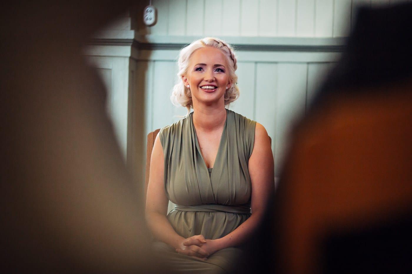 Karoline & Andreas - bryllup i Østfold med magiske detaljer Bryllup Fredrikstad Fotograf 19