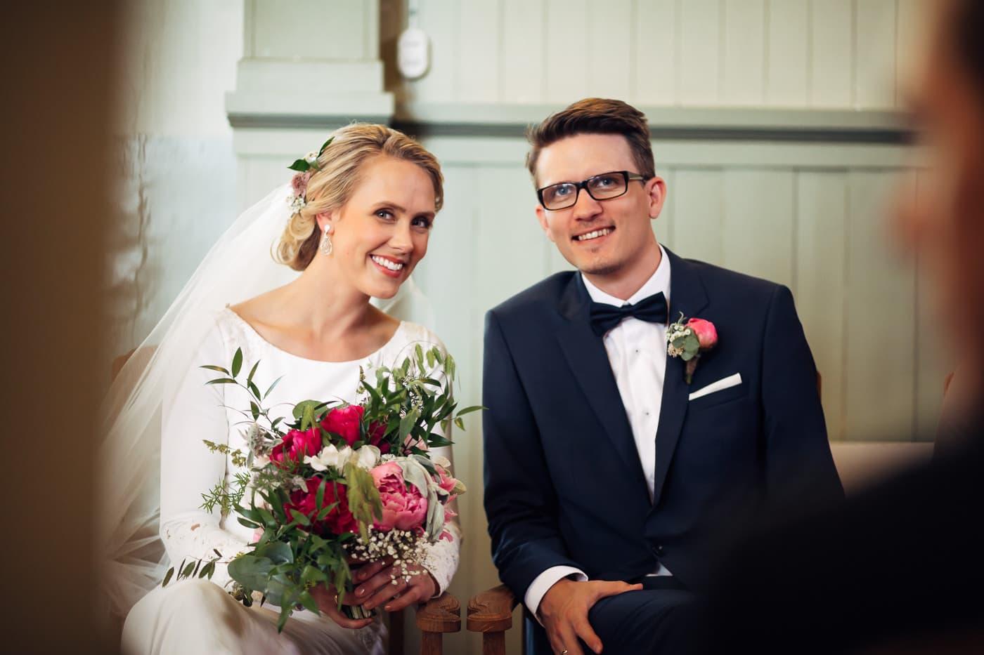 Karoline & Andreas - bryllup i Østfold med magiske detaljer Bryllup Fredrikstad Fotograf 25