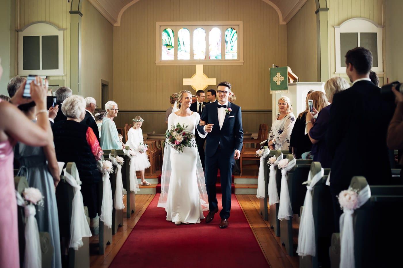 Karoline & Andreas - bryllup i Østfold med magiske detaljer Bryllup Fredrikstad Fotograf 29