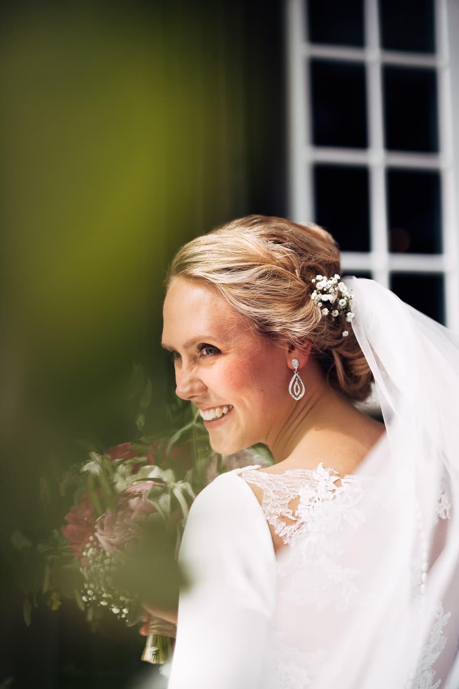 Karoline & Andreas - bryllup i Østfold med magiske detaljer Bryllup Fredrikstad Fotograf 38