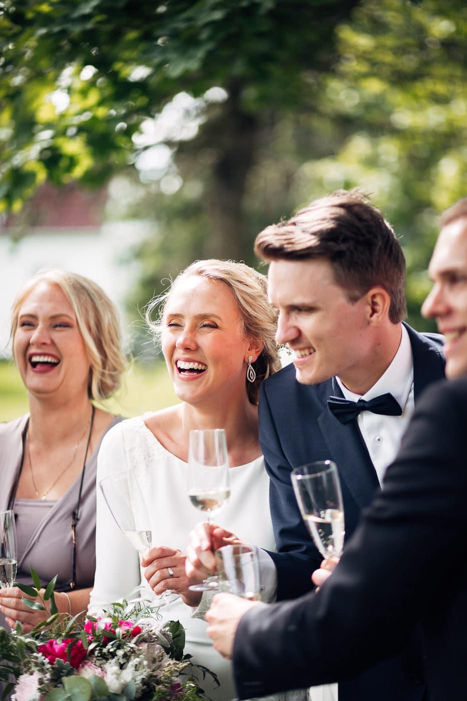 Karoline & Andreas - bryllup i Østfold med magiske detaljer Bryllup Fredrikstad Fotograf 46