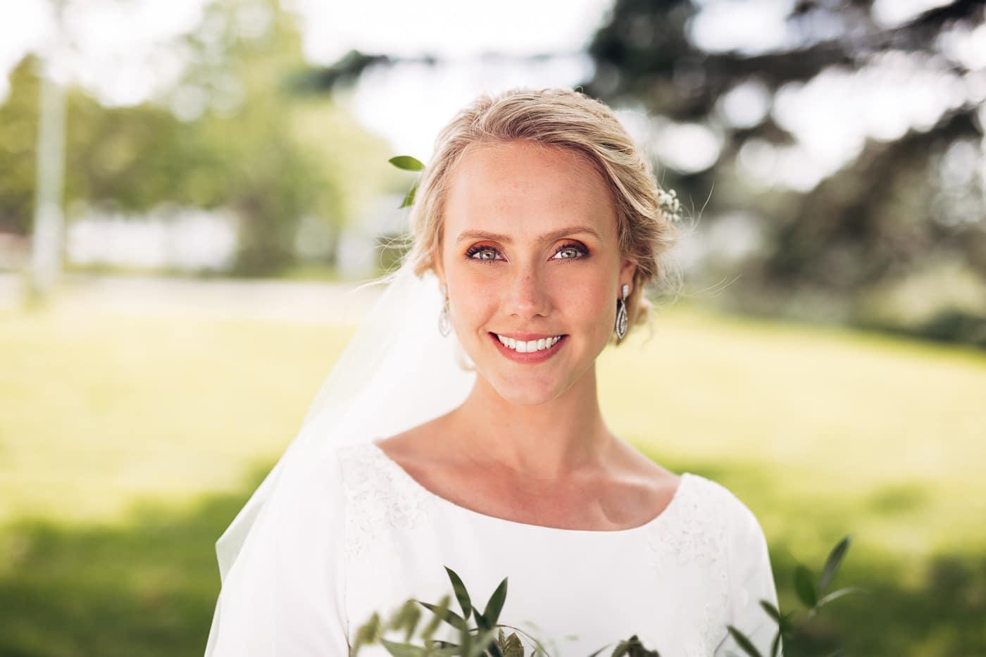 Karoline & Andreas - bryllup i Østfold med magiske detaljer Bryllup Fredrikstad Fotograf 56