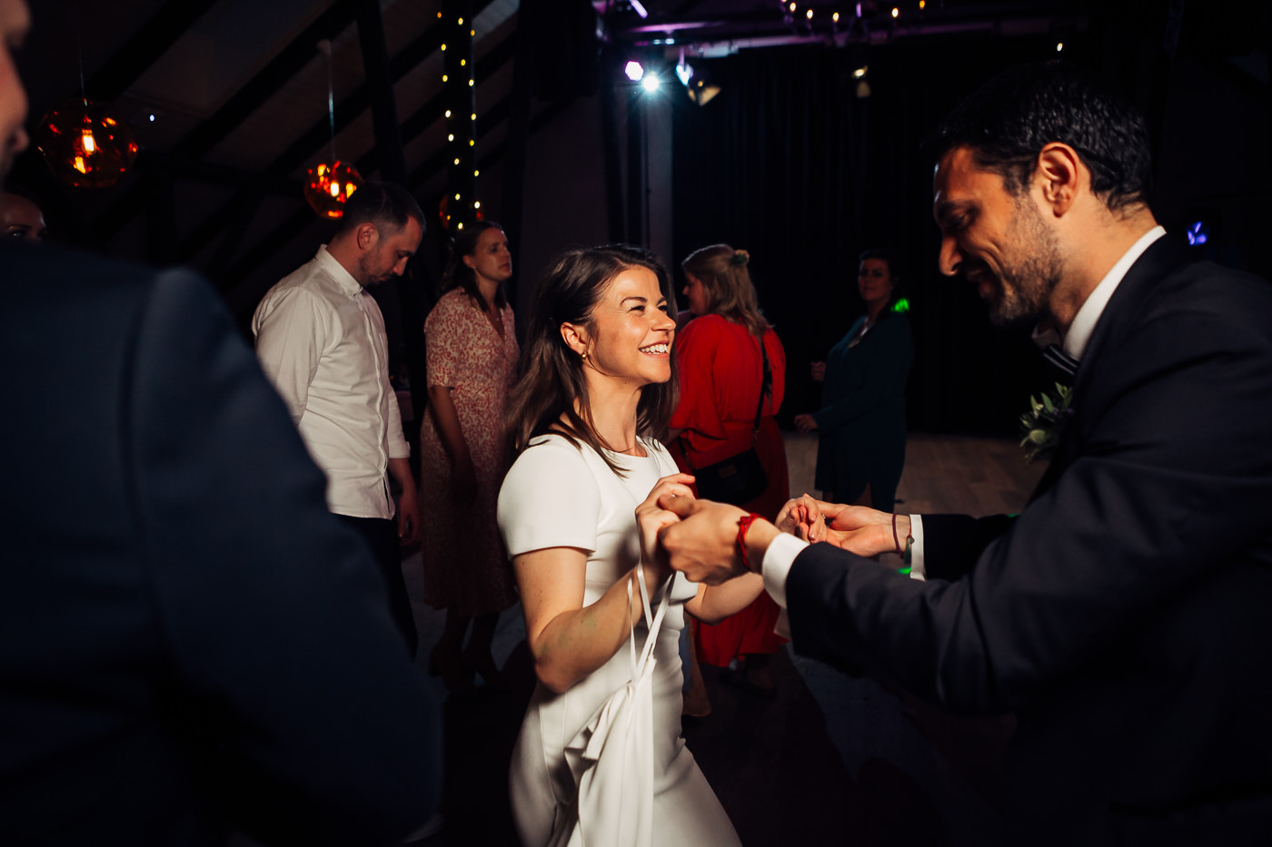 Malene & Ole Martin - elegant dansk- norskt bryllup i Oslo Bryllup Gamle Aker Oslo 1 Akershus