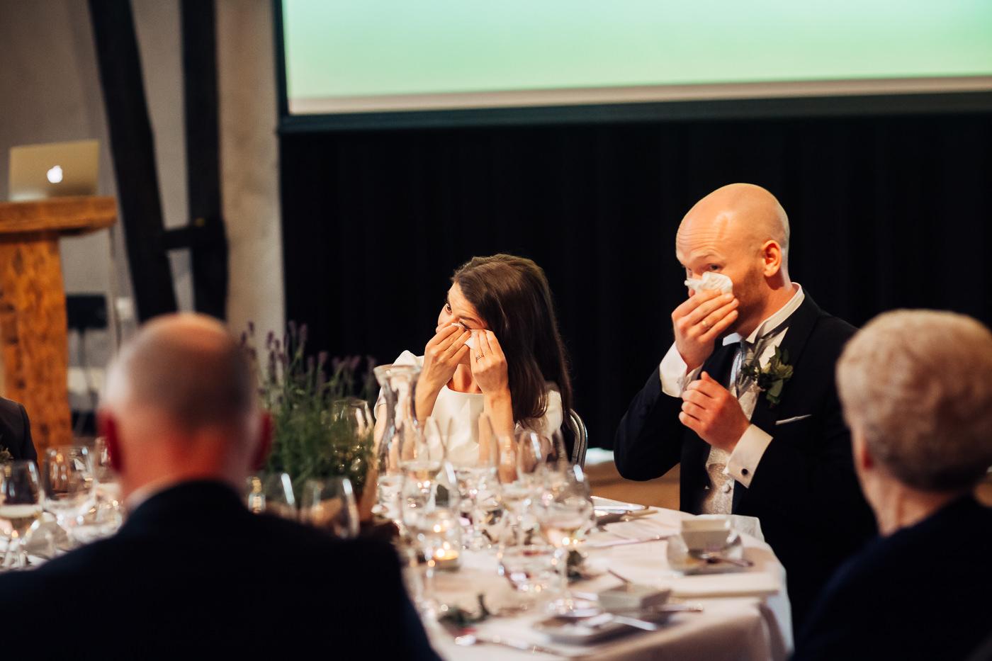 Malene & Ole Martin - elegant dansk- norskt bryllup i Oslo Bryllup Gamle Aker Oslo 18 Akershus