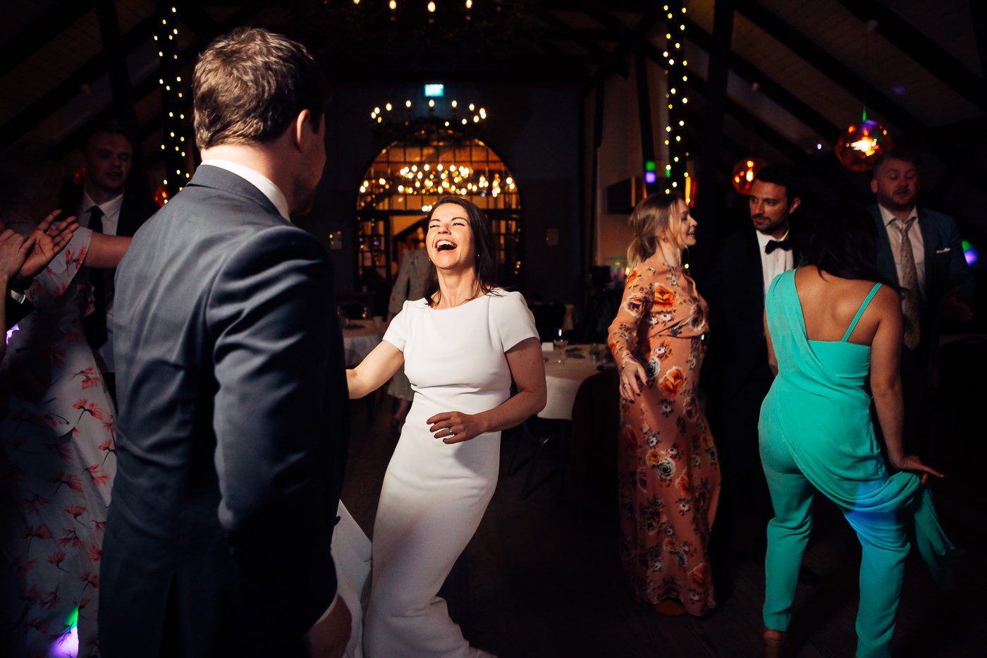 Malene & Ole Martin - elegant dansk- norskt bryllup i Oslo Bryllup Gamle Aker Oslo 2 Akershus
