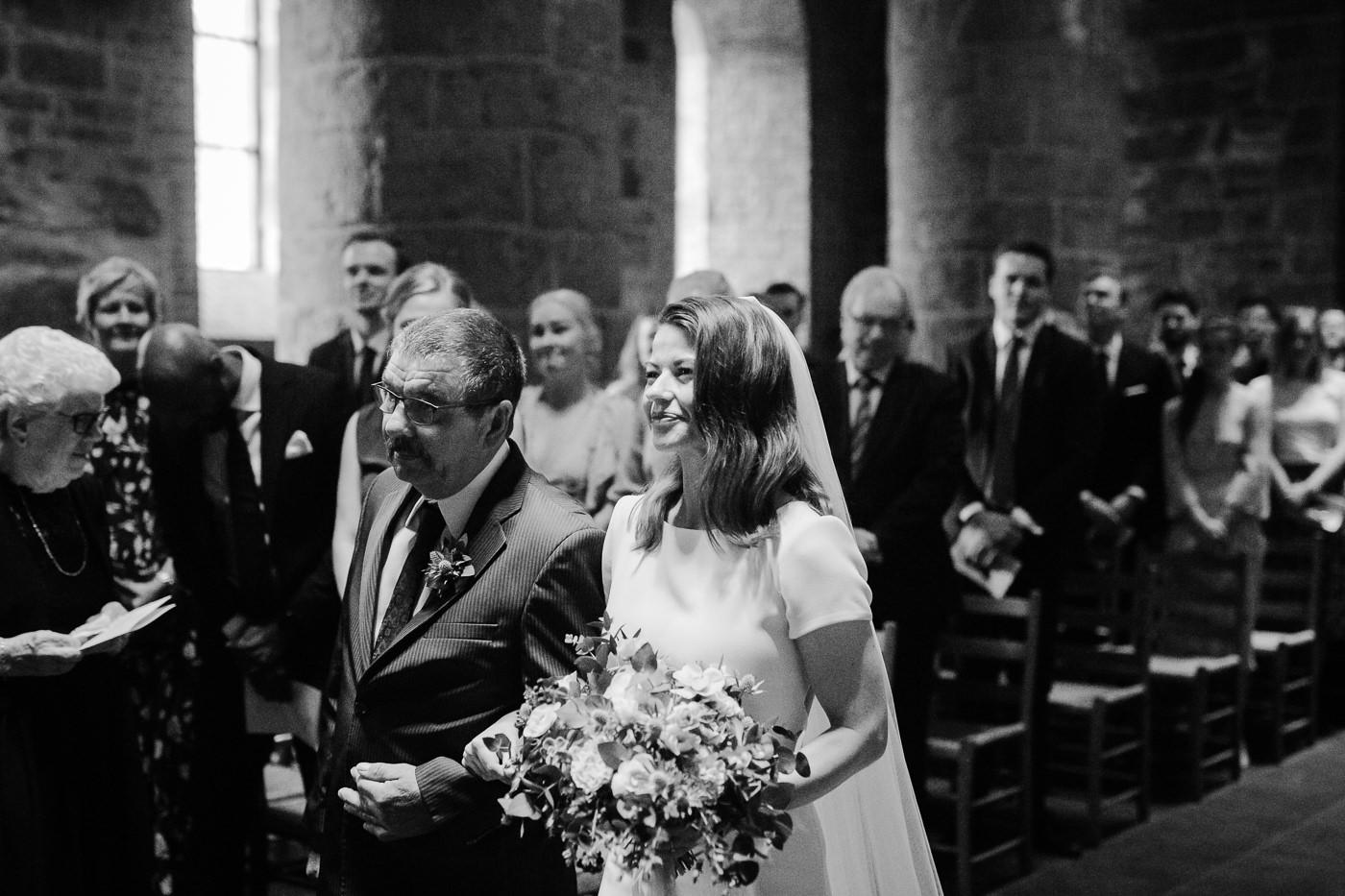 Malene & Ole Martin - elegant dansk- norskt bryllup i Oslo Bryllup Gamle Aker Oslo 50 Akershus