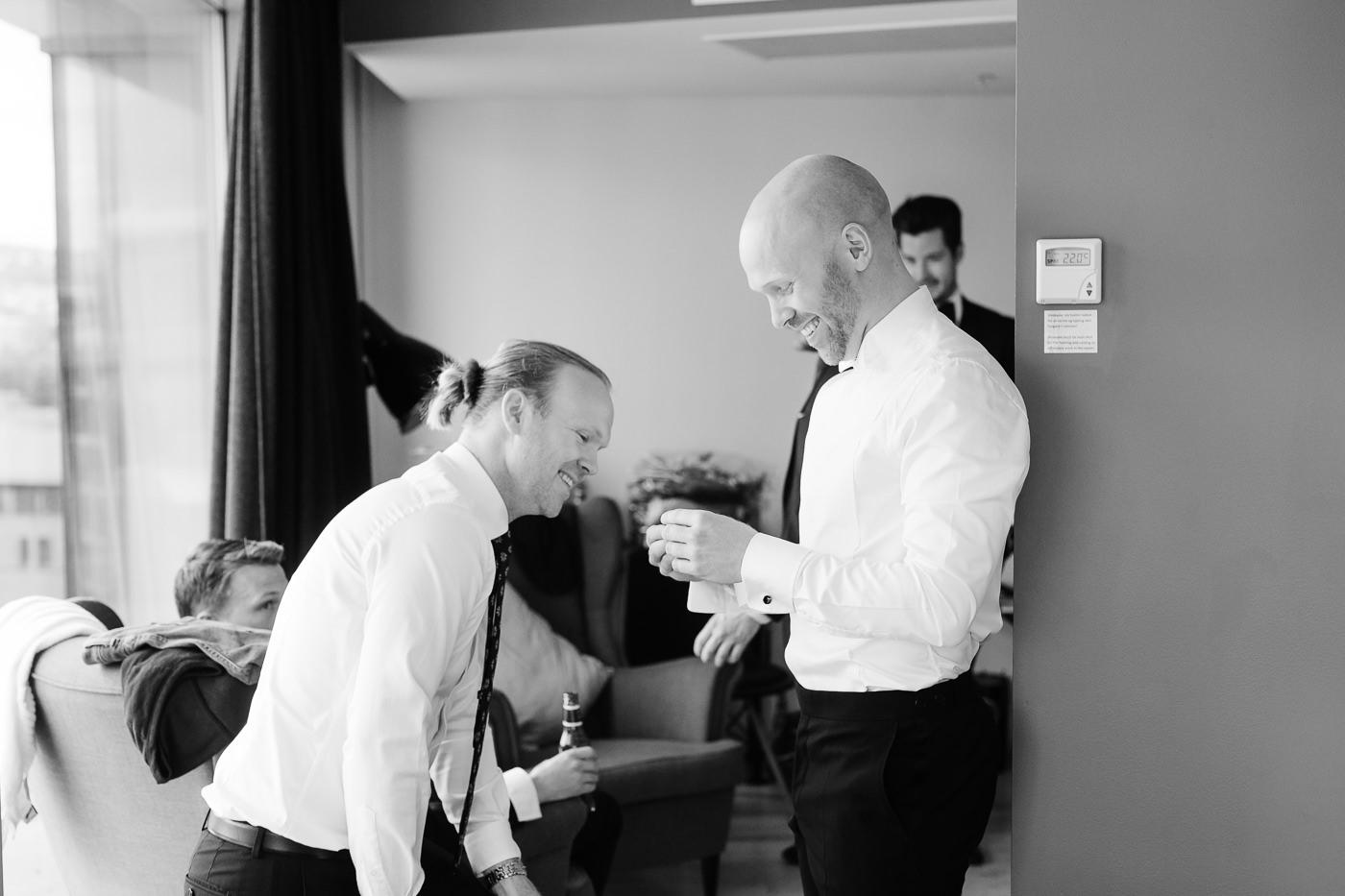 Malene & Ole Martin - elegant dansk- norskt bryllup i Oslo Bryllup Gamle Aker Oslo 58 Akershus