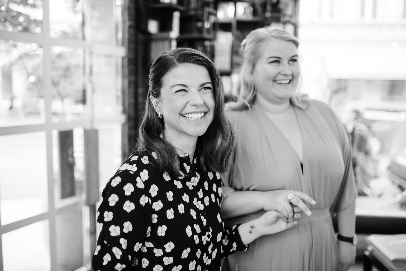 Malene & Ole Martin - elegant dansk- norskt bryllup i Oslo Bryllup Gamle Aker Oslo 59 Akershus