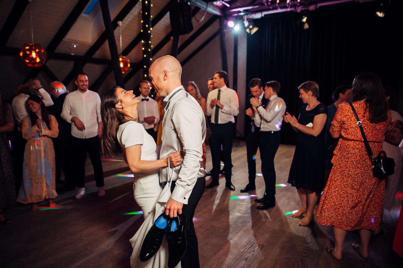 Malene & Ole Martin - elegant dansk- norskt bryllup i Oslo Bryllup Gamle Aker Oslo 7 Akershus