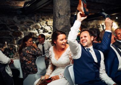 En bryllupsdag Bryllup Garder Fredrikstad 5