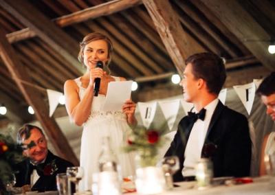 En bryllupsdag Bryllup fotograf bilder Larvik Ula 35
