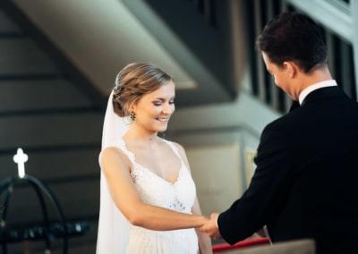 En bryllupsdag Bryllup fotograf bilder Larvik Ula 9