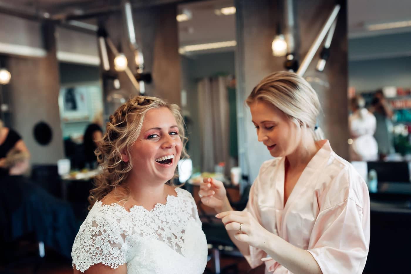 Linn & Frank - rørende og vakkert låvebryllup i Minnesund Bryllupsbilder Minnesund Eidsvoll 12 Brudepar