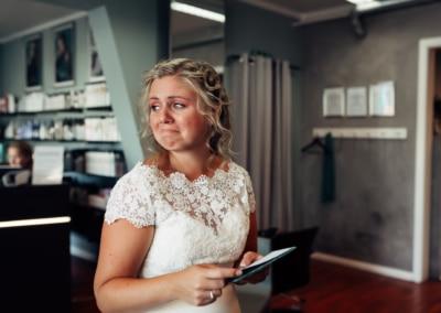 En bryllupsdag Bryllupsbilder Minnesund Eidsvoll 16