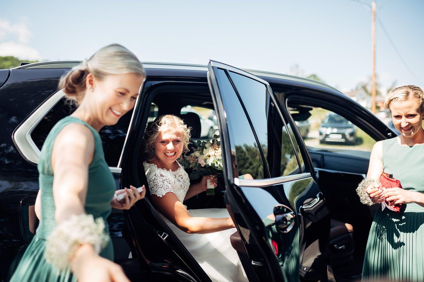 Linn & Frank - rørende og vakkert låvebryllup i Minnesund Bryllupsbilder Minnesund Eidsvoll 22 Brudepar