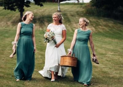 En bryllupsdag Bryllupsbilder Minnesund Eidsvoll 41