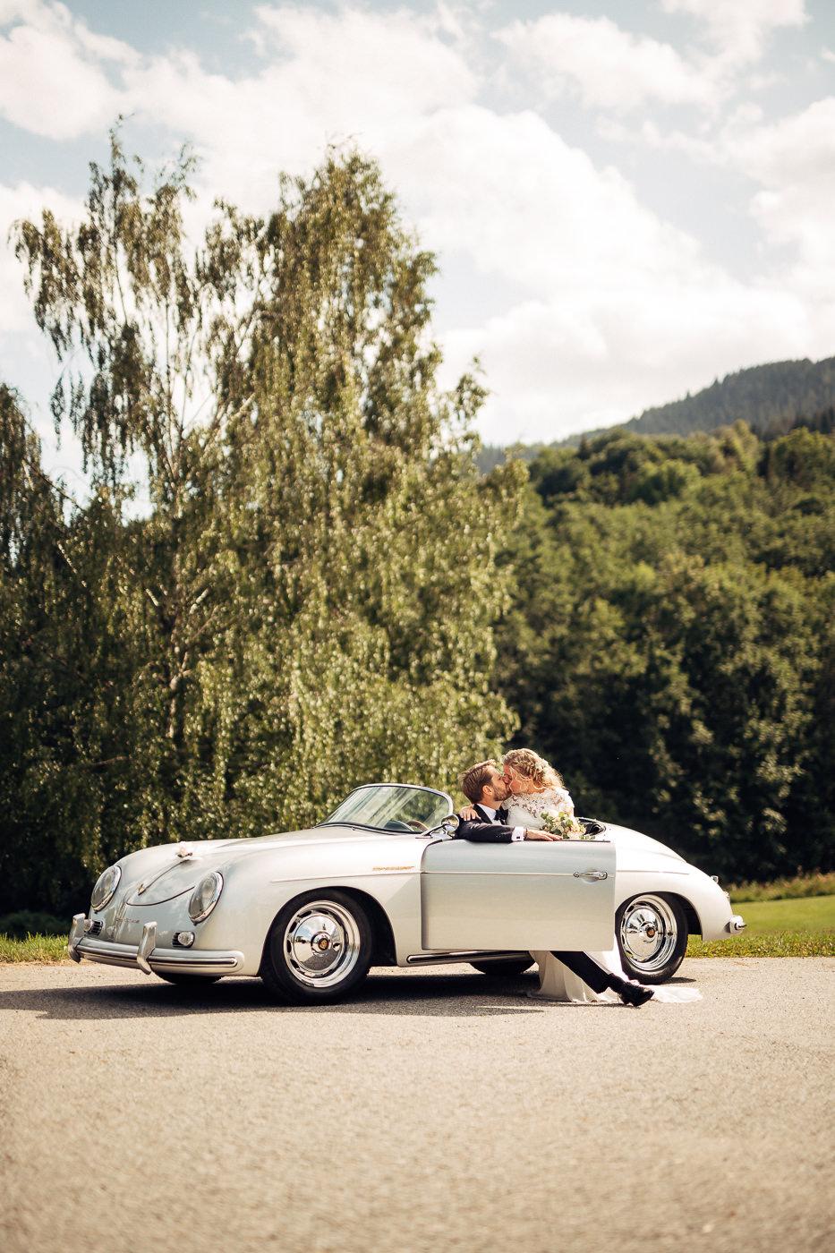 Linn & Frank - rørende og vakkert låvebryllup i Minnesund Bryllupsbilder Minnesund Eidsvoll 55 Brudepar