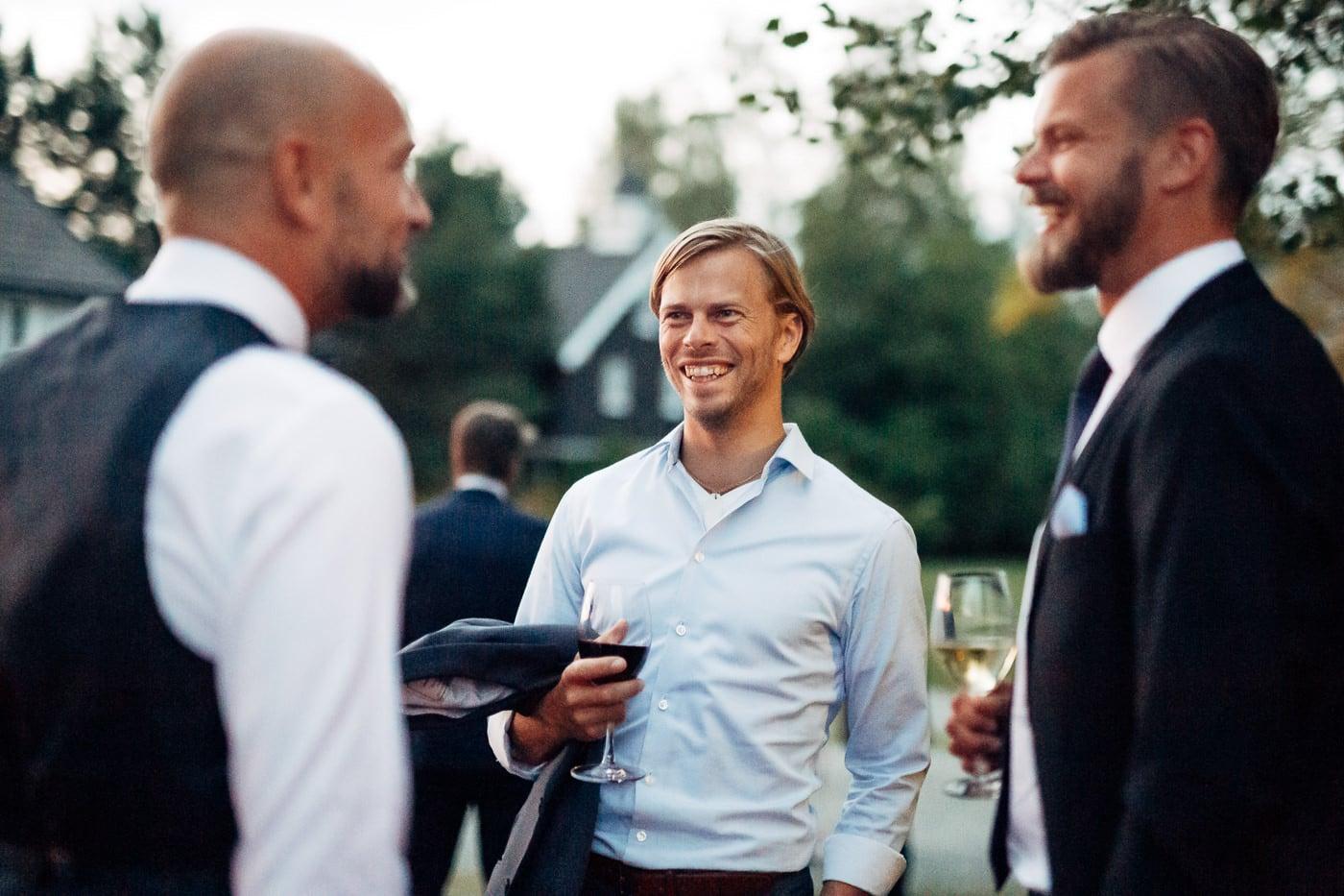 Linn & Frank - rørende og vakkert låvebryllup i Minnesund Bryllupsbilder Minnesund Eidsvoll 90 Brudepar