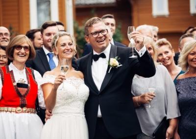 En bryllupsdag Bryllupsbilder Oslo Fotograf 30