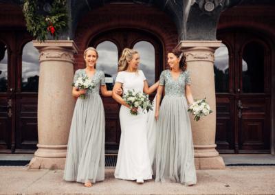 En bryllupsdag Bryllupsfotograf Glenne Akershus 16