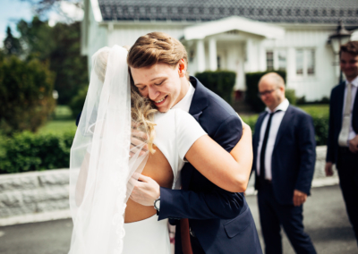 En bryllupsdag Bryllupsfotograf Glenne Akershus 26