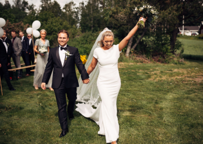 En bryllupsdag Bryllupsfotograf Glenne Akershus 27