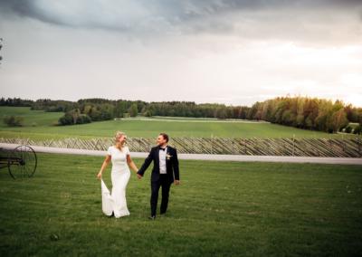 En bryllupsdag Bryllupsfotograf Glenne Akershus 8