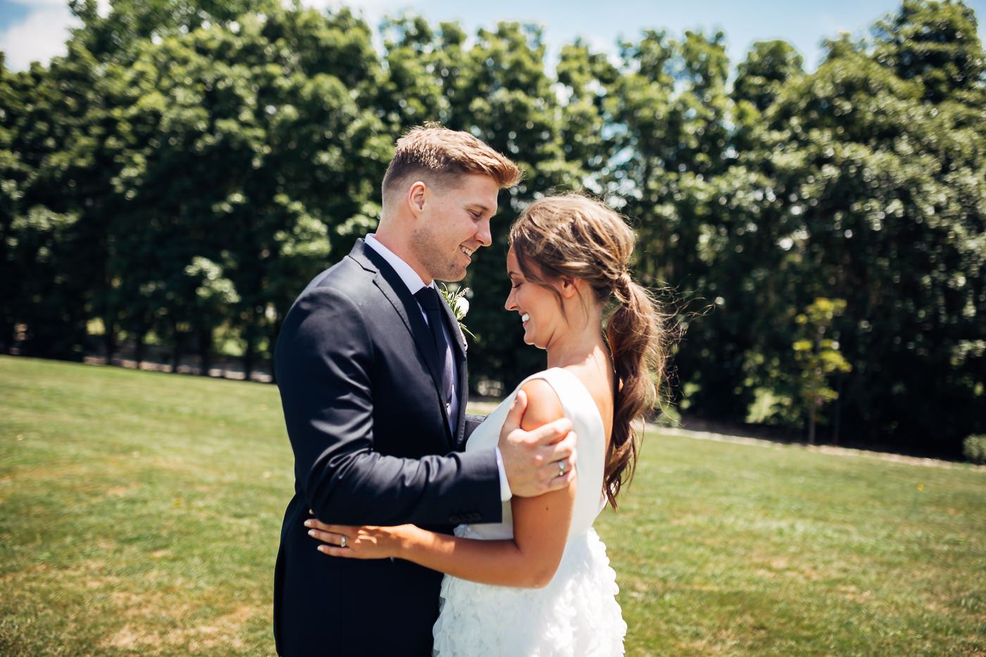 Anne-Hilde & Pieter - januarbryllup i slående vakre Tauranga, New Zealand Bryllupsfotograf New Zealand strand 28 Brudepar