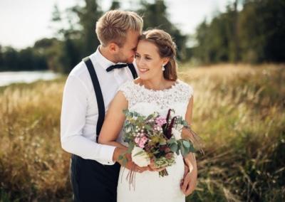 En bryllupsdag Carlberg gaard bryllup Sarpsborg 27