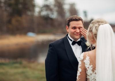 En bryllupsdag Fotograf bryllup Karlsvik Vestfold 10