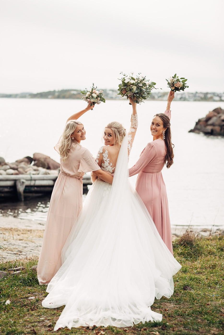 Klara & Stefan - hjertevarmt bryllup i Tønsberg Fotograf bryllup Karlsvik Vestfold 21 Brudepar