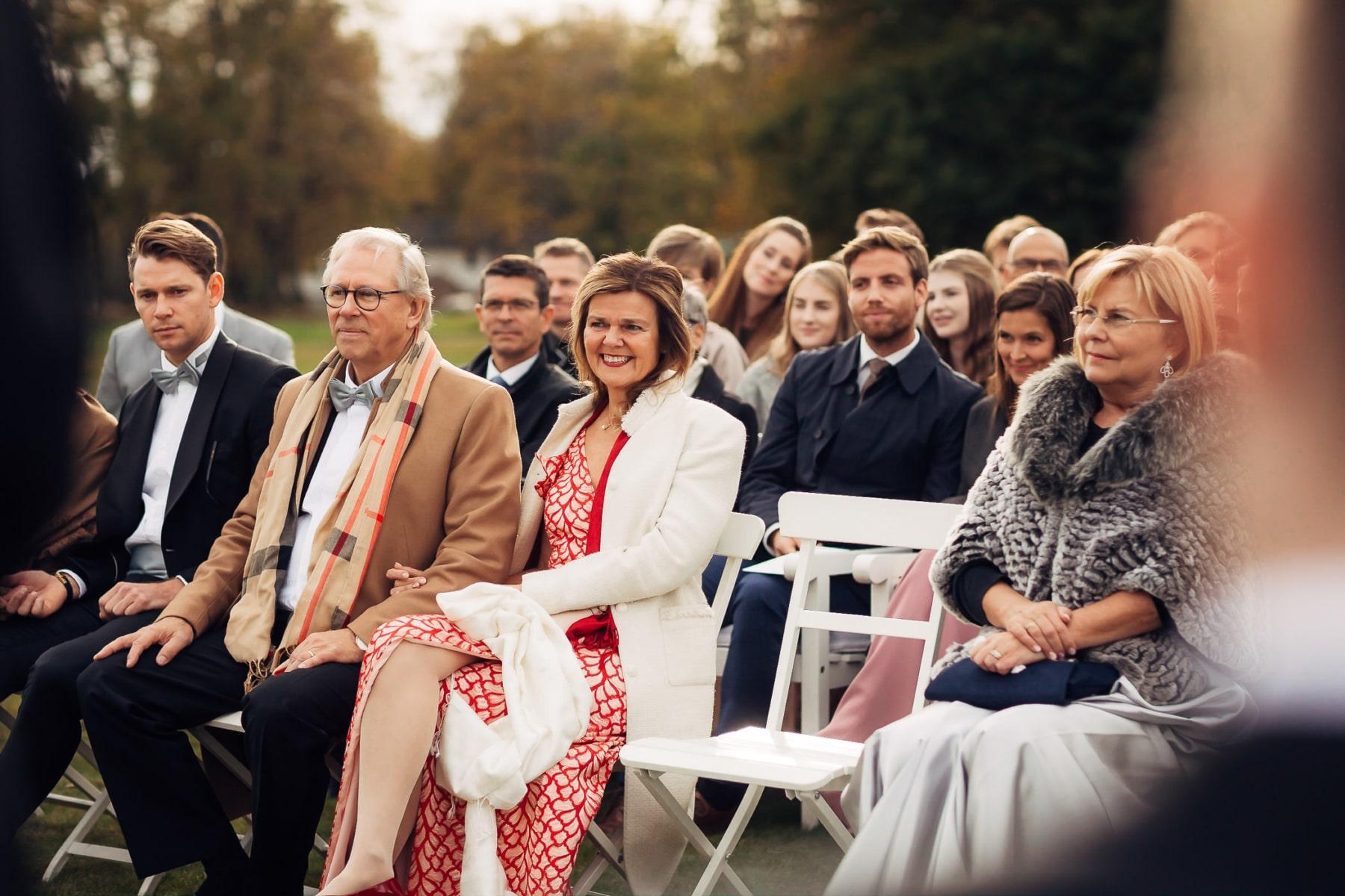 Klara & Stefan - hjertevarmt bryllup i Tønsberg Fotograf bryllup Karlsvik Vestfold 36 Brudepar