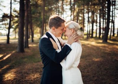 En bryllupsdag Karlsvik Tonsberg bryllup host 10