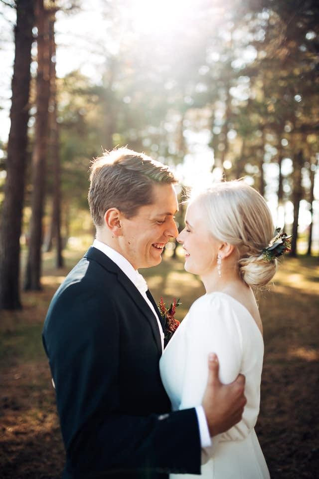 Den magiske årstiden Karlsvik Tonsberg bryllup host 11