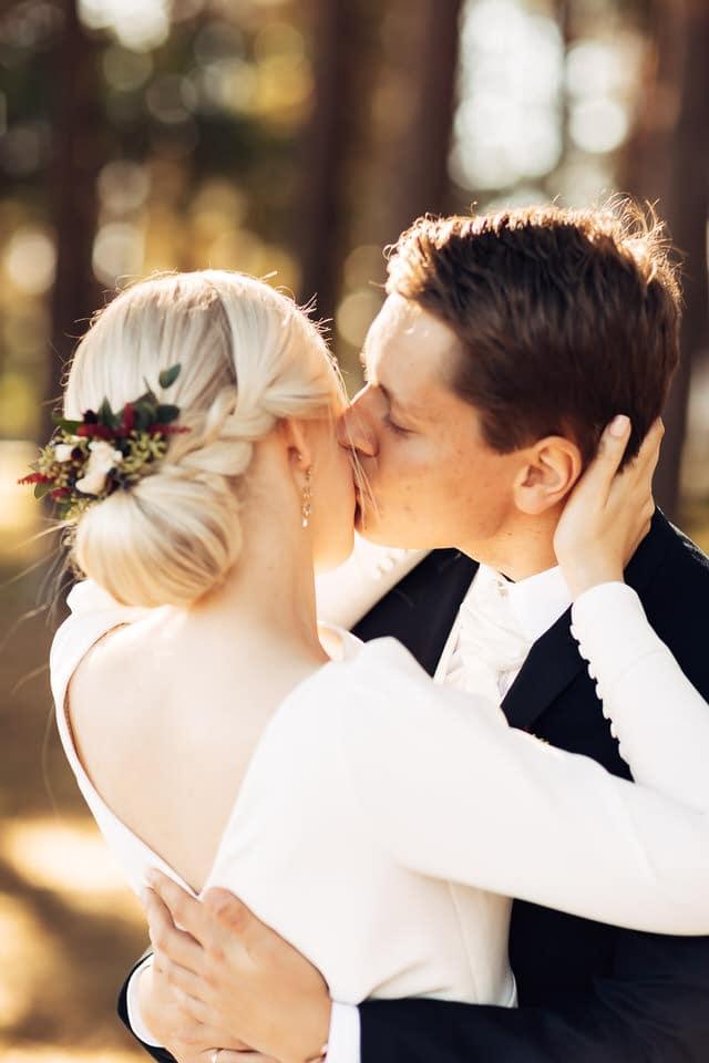 Den magiske årstiden Karlsvik Tonsberg bryllup host 9