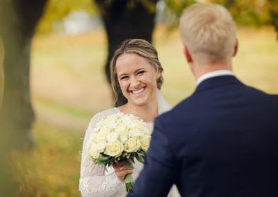 En bryllupsdag Sandefjord Bryllupsbilder 18