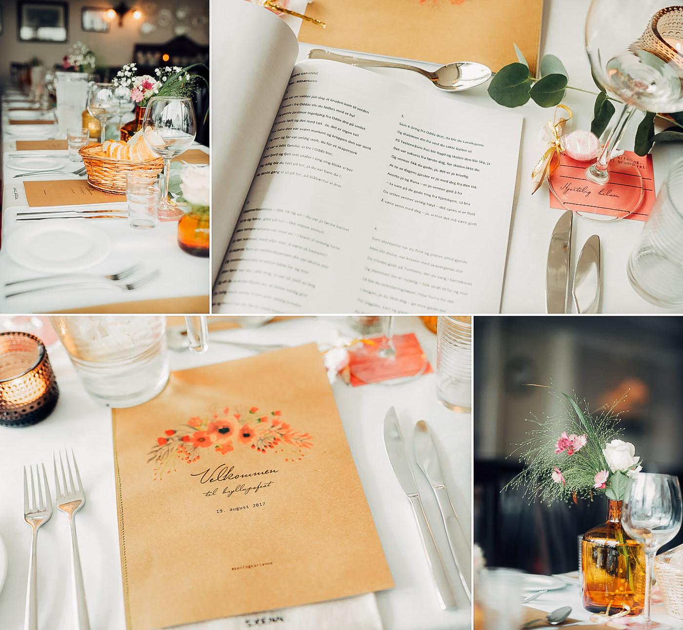 Karianne & Kent - sommerlig heldagsfotografering i Stavern Sommerbryllup Stavern Vestfold 12 Brudepar