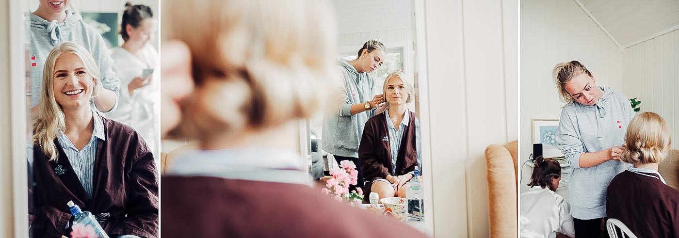 Karianne & Kent - sommerlig heldagsfotografering i Stavern Sommerbryllup Stavern Vestfold 26 Brudepar