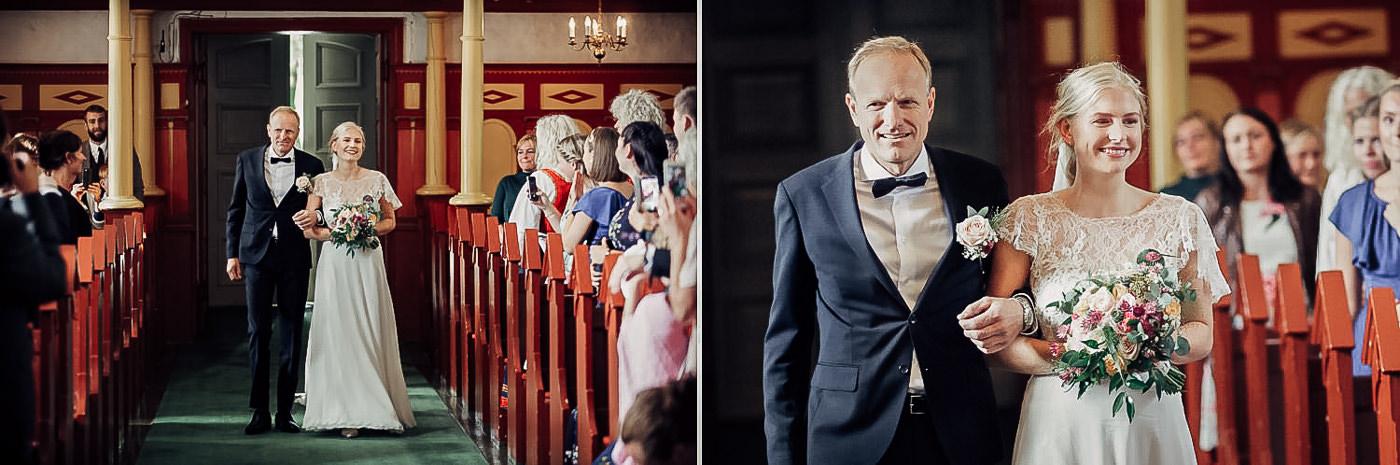 Karianne & Kent - sommerlig heldagsfotografering i Stavern Sommerbryllup Stavern Vestfold 5 Brudepar