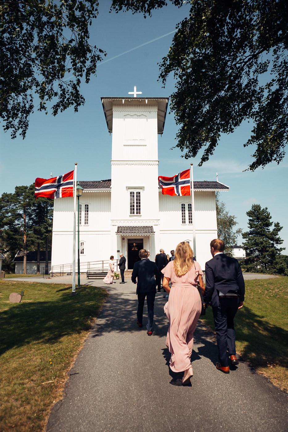 Mette & Lars - eventyrlig sommerbryllup i Grimstad Strand Hotell Fevik Bryllup 58