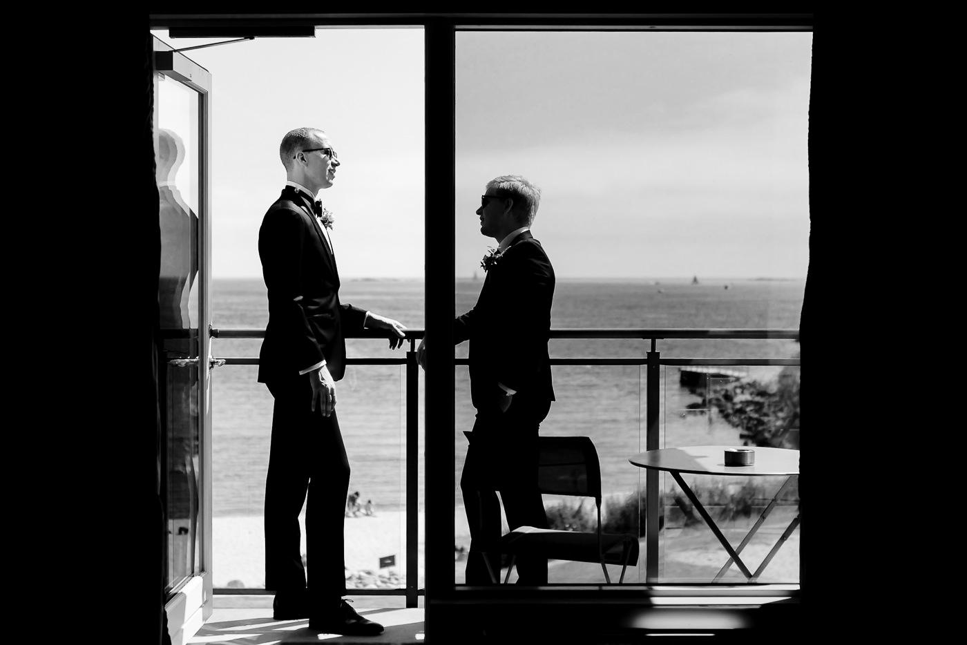 Mette & Lars - eventyrlig sommerbryllup i Grimstad Strand Hotell Fevik Bryllup 60