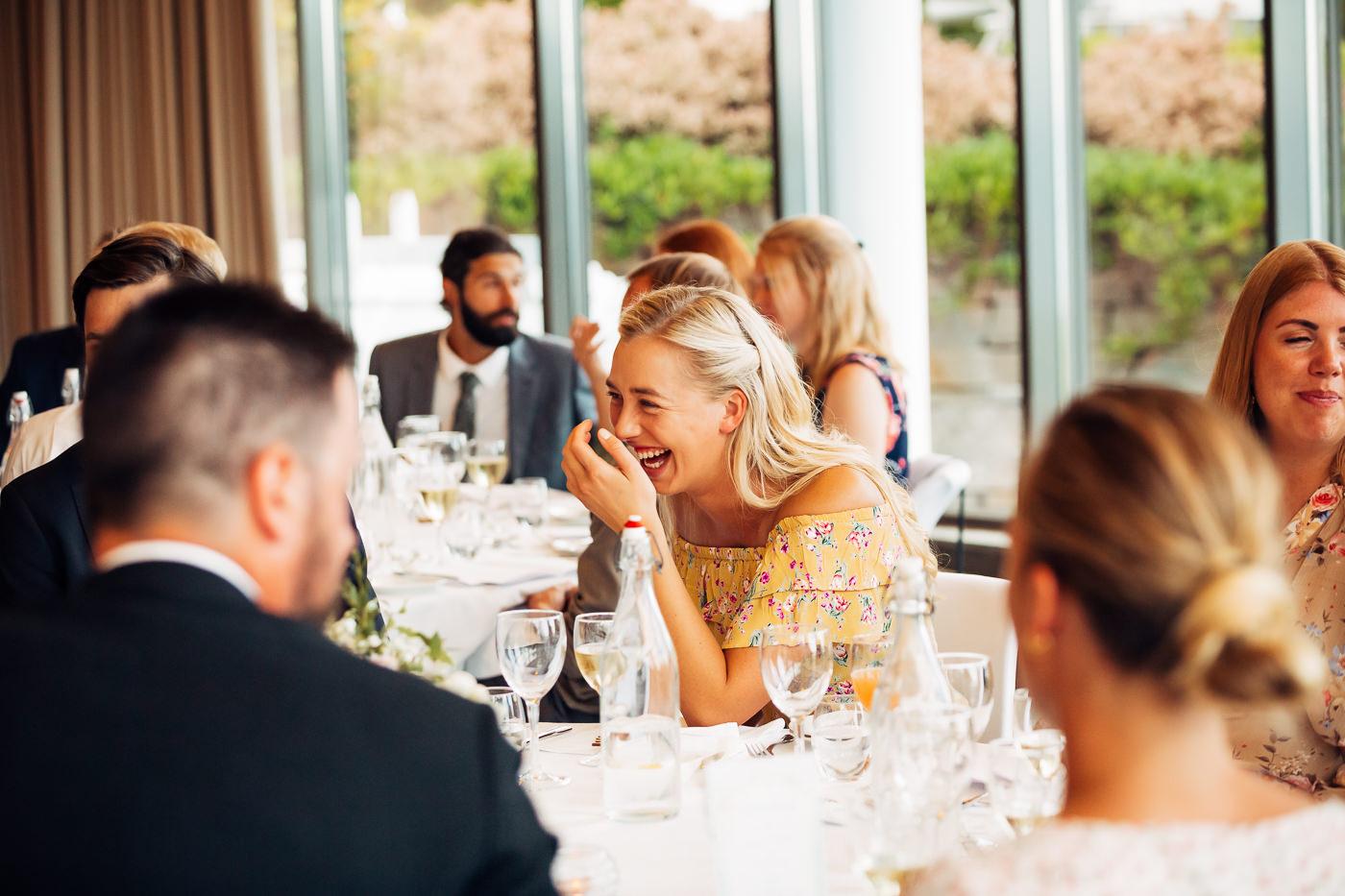 Mette & Lars - eventyrlig sommerbryllup i Grimstad Strand Hotell Fevik Bryllup 8