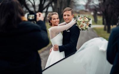 Koronavirus og bryllupsplaner – hva nå?