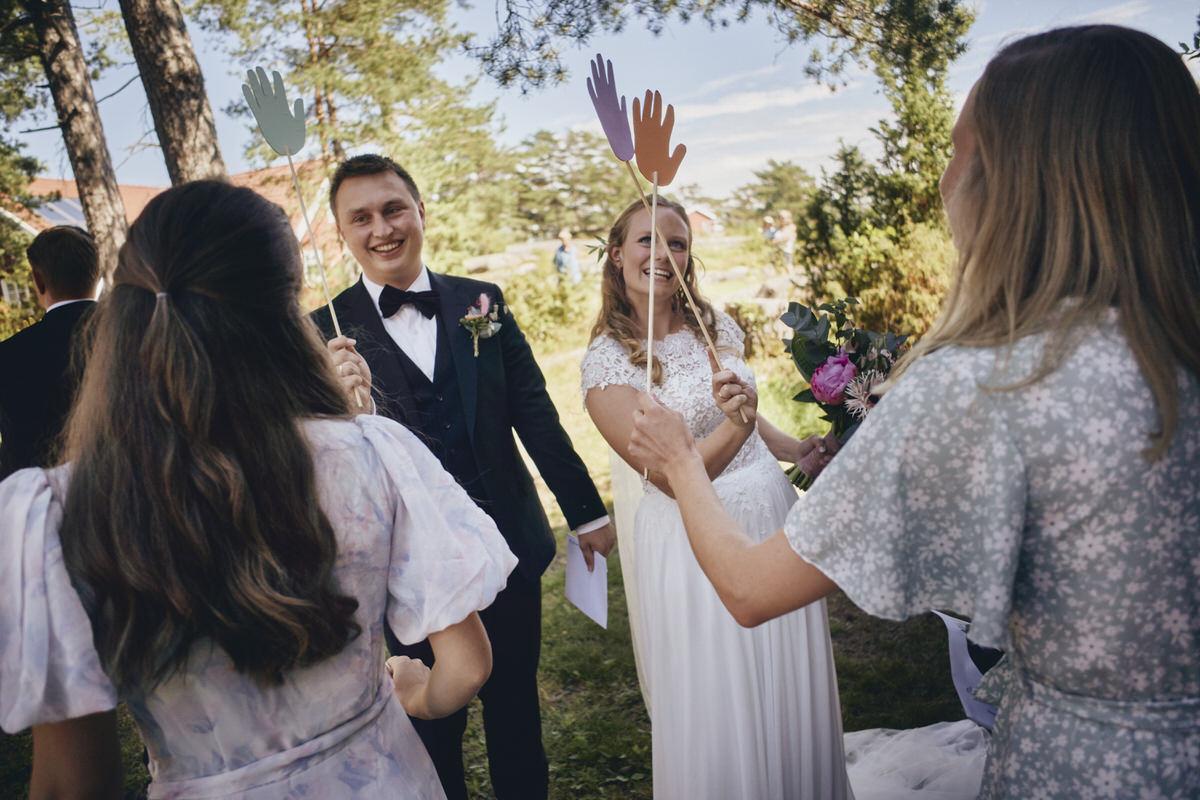 Koronabryllup - våre 10 beste tips! bryllup korona corona covid 26 Bryllup2020